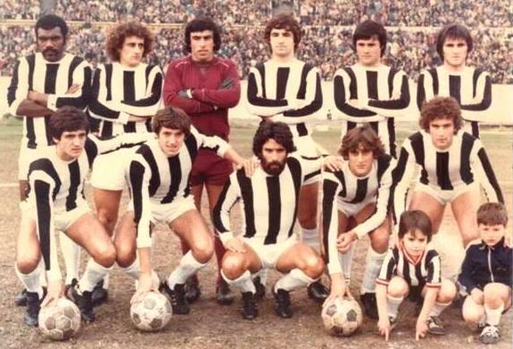 Montevideo Wanderers de 1980