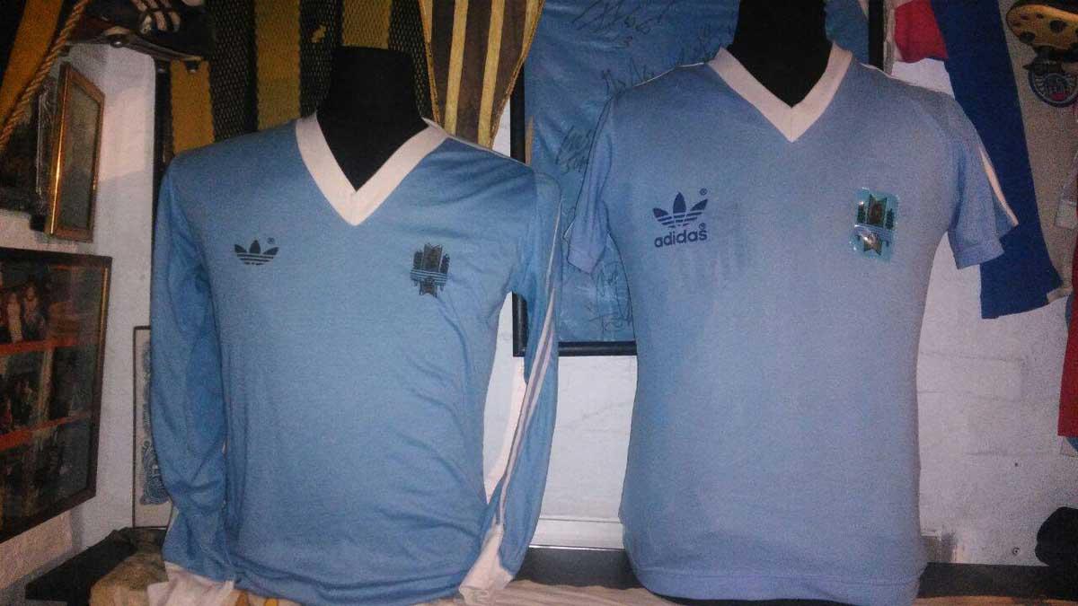 Coleccionistas de camisetas Cuanto tienes a4673bcb01440