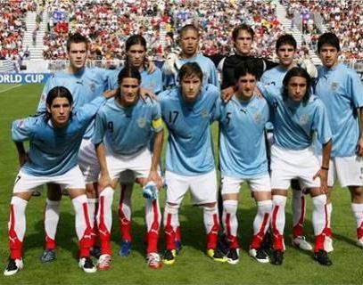Uruguay canada sub-20 2007